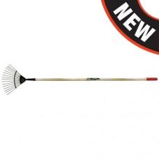 Wilkinson Sword Carbon Steel Garden Rake - 1111206W